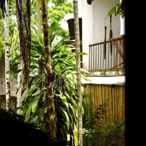 El hotel Parature en Inírida, Guainía.